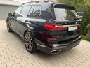 Rent-a-car BMW X7 M50d with its delivery to Rome-Ciampino airport, photo 3