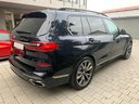Rent-a-car BMW X7 M50d with its delivery to Rome-Ciampino airport, photo 4