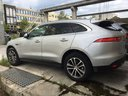 Rent-a-car Jaguar F-Pace in Milan, photo 4