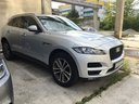 Rent-a-car Jaguar F-Pace in Milan, photo 1