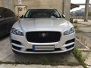Rent-a-car Jaguar F-Pace in Milan, photo 3