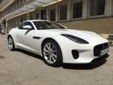 Rent-a-car Jaguar F-Type 3.0 Coupe in Milan, photo 1