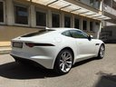 Rent-a-car Jaguar F-Type 3.0 Coupe in Milan, photo 5