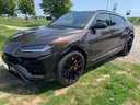 Rent-a-car Lamborghini Urus in Italy, photo 1