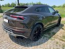 Rent-a-car Lamborghini Urus in Italy, photo 5