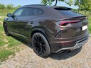 Rent-a-car Lamborghini Urus in Italy, photo 3
