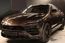 Rent-a-car Lamborghini Urus in Italy, photo 11