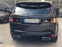 Rent-a-car Land Rover Range Rover Sport with its delivery to Rome-Ciampino airport, photo 4
