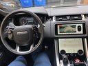 Rent-a-car Land Rover Range Rover Sport SDV6 Panorama 22 in Bologna, photo 5