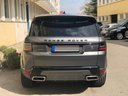 Rent-a-car Land Rover Range Rover Sport SDV6 Panorama 22 in Bologna, photo 3