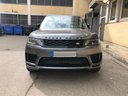 Rent-a-car Land Rover Range Rover Sport SDV6 Panorama 22 in Bologna, photo 2
