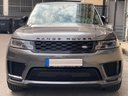 Rent-a-car Land Rover Range Rover Sport SDV6 Panorama 22 in Bologna, photo 4