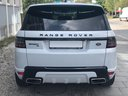 Rent-a-car Land Rover Range Rover Sport White in Sorrento, photo 4