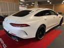 Прокат автомобиля Мерседес-Бенц AMG GT 63 S 4-Door Coupe 4Matic+ в Болонье, фото 5