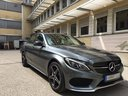 Rent-a-car Mercedes-Benz C-Class C43 AMG BITURBO 4Matic in Italy, photo 1