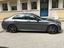 Rent-a-car Mercedes-Benz C-Class C43 AMG BITURBO 4Matic in Italy, photo 3