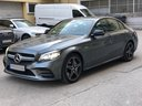 Rent-a-car Mercedes-Benz C-Class C43 BITURBO 4Matic AMG in Sicily, photo 1