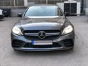 Rent-a-car Mercedes-Benz C-Class C43 BITURBO 4Matic AMG in Sicily, photo 3