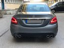 Rent-a-car Mercedes-Benz C-Class C43 BITURBO 4Matic AMG in Sicily, photo 4