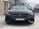 Rent-a-car Mercedes-Benz E 200 Cabrio AMG комплектация in Sorrento, photo 2