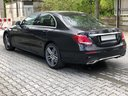 Rent-a-car Mercedes-Benz E 450 4MATIC saloon AMG equipment in Bologna, photo 6