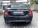 Rent-a-car Mercedes-Benz E 450 4MATIC saloon AMG equipment in Bologna, photo 4