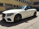 Rent-a-car Mercedes-Benz E-Class E 200 Cabrio in Sorrento, photo 4