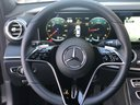 Rent-a-car Mercedes-Benz E220 diesel AMG equipment in Sorrento, photo 11