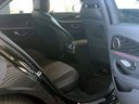 Rent-a-car Mercedes-Benz E220 diesel AMG equipment in Sorrento, photo 14