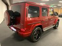 Rent-a-car Mercedes-Benz G 63 AMG biturbo with its delivery to Roma-Fiumicino airport, photo 4