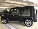 Rent-a-car Mercedes-Benz G63 AMG V8 biturbo with its delivery to Rome-Ciampino airport, photo 3