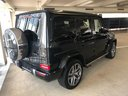 Rent-a-car Mercedes-Benz G63 AMG V8 biturbo with its delivery to Rome-Ciampino airport, photo 4