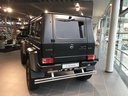 Rent-a-car Mercedes-Benz G-Class G 500 4x4² V8 in Province of Siena, photo 3