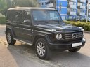 Rent-a-car Mercedes-Benz G-Class G500 Exclusive Edition with its delivery to Rome-Ciampino airport, photo 2