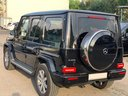 Rent-a-car Mercedes-Benz G-Class G500 Exclusive Edition with its delivery to Rome-Ciampino airport, photo 3