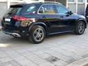Rent-a-car Mercedes-Benz GLE 400 4Matic AMG equipment in Bologna, photo 2