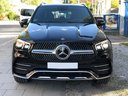 Прокат автомобиля Мерседес-Бенц GLE 400 4Matic AMG комплектация в Италии, фото 3