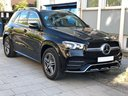 Прокат автомобиля Мерседес-Бенц GLE 400 4Matic AMG комплектация в Италии, фото 1