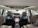 Rent-a-car Mercedes-Benz GLS 400d BlueTEC 4MATIC, TV, AMG equipment, VIP in Amalfi Coast, photo 12