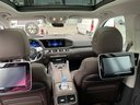 Rent-a-car Mercedes-Benz GLS 400d BlueTEC 4MATIC, TV, AMG equipment, VIP in Amalfi Coast, photo 13