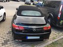 Rent-a-car Mercedes-Benz S 63 AMG Cabriolet V8 BITURBO 4MATIC+ in Milan, photo 7