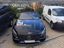 Rent-a-car Mercedes-Benz S 63 AMG Cabriolet V8 BITURBO 4MATIC+ in Milan, photo 13