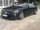 Rent-a-car Mercedes-Benz S-Class S 560 Cabriolet 4Matic AMG equipment in Italy, photo 12