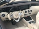 Rent-a-car Mercedes-Benz S-Class S 560 Cabriolet 4Matic AMG equipment in Italy, photo 9
