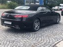 Rent-a-car Mercedes-Benz S-Class S 560 Cabriolet 4Matic AMG equipment in Italy, photo 16