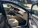Rent-a-car Mercedes-Benz S-Class S400 Long 4Matic Diesel AMG equipment in Milan, photo 9