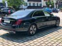 Rent-a-car Mercedes-Benz S-Class S400 Long 4Matic Diesel AMG equipment in Milan, photo 3
