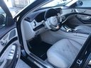 Rent-a-car Mercedes-Benz S-Class S400 Long Diesel 4Matic AMG equipment in Positano, photo 5