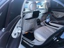 Rent-a-car Mercedes-Benz S-Class S400 Long Diesel 4Matic AMG equipment in Positano, photo 8