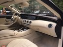Rent-a-car Mercedes-Benz S-Class S500 Cabriolet in Verona, photo 6